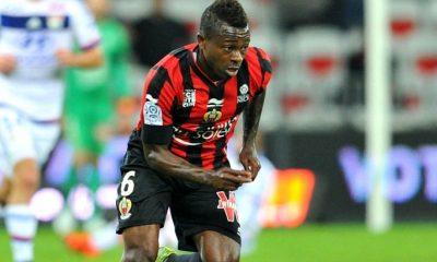 """Ligue 1 - Favre annonce l'absence de Seri pour """"3 semaines minimum"""", il sera forfait contre le PSG"""