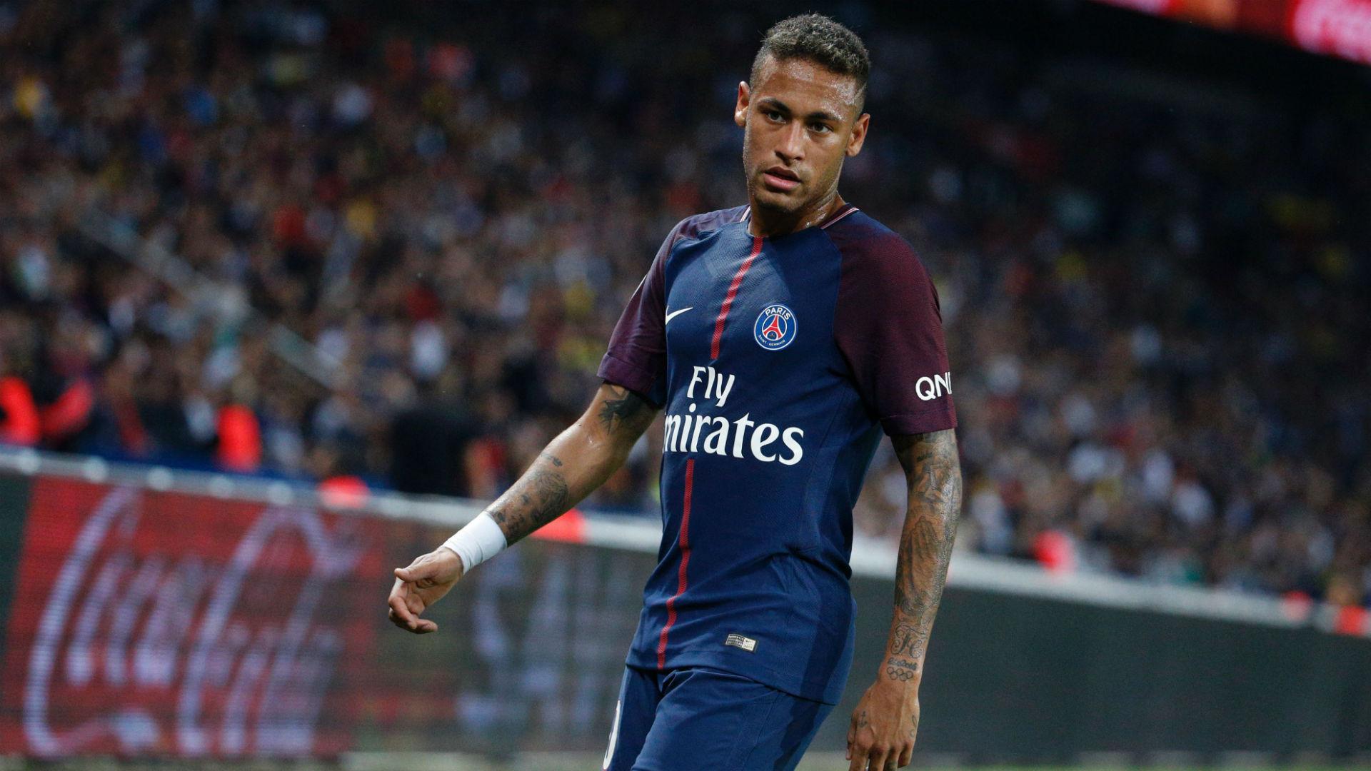 Ligue 1 - L'Equipe souligne les très belles statistiques de Neymar sur ce début de saison