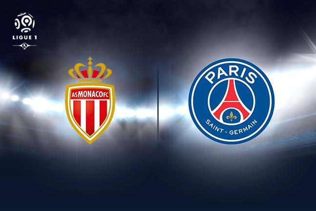 Ligue 1 - MonacoPSG fixé au 26 novembre à 21h