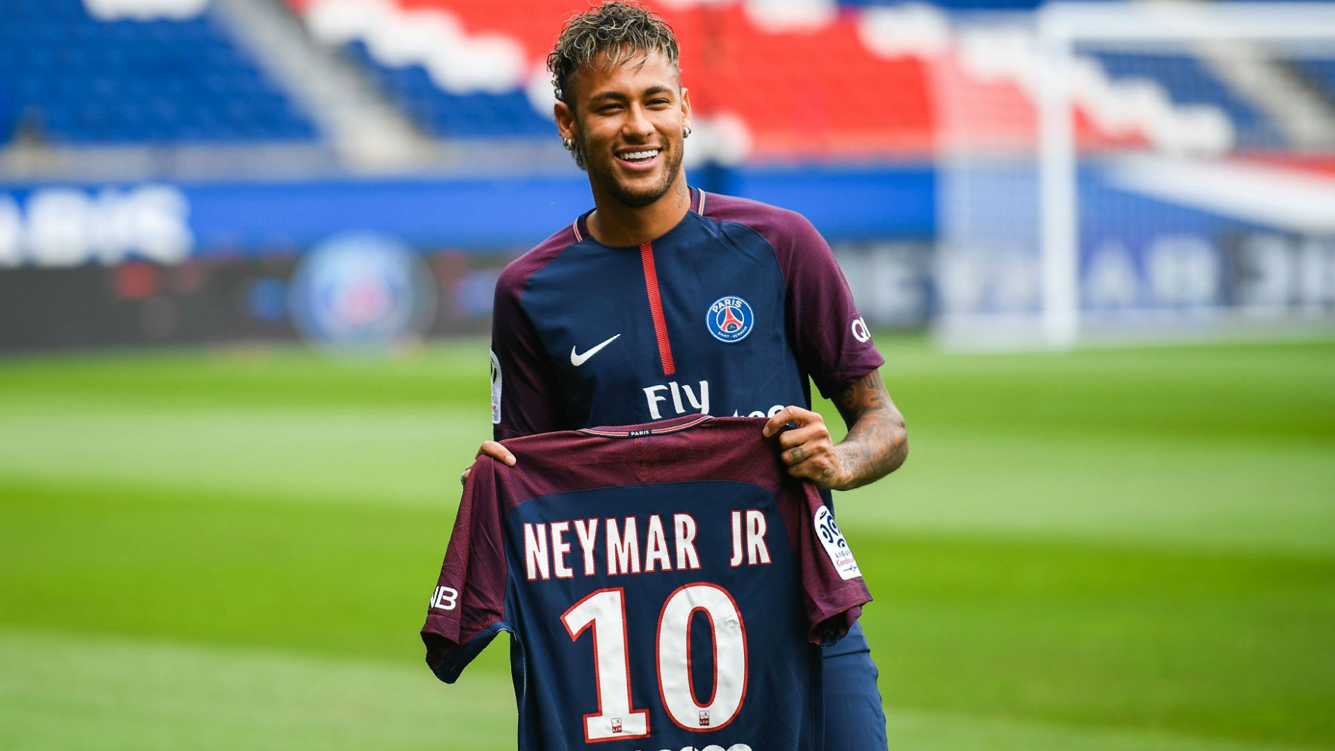 Ligue 1 - Neymar parmi les 3 finalistes pour le titre de joueur du mois de septembre