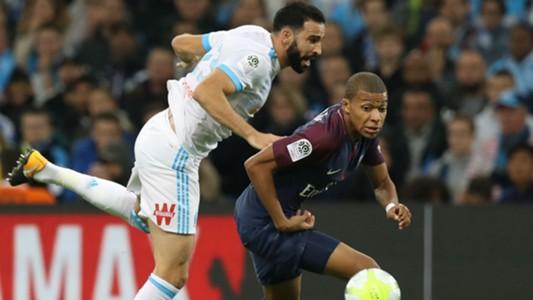 Ligue 1 - Retour sur la 10e journée le PSG perd 2 points à Marseille, Nantes monte sur le podium