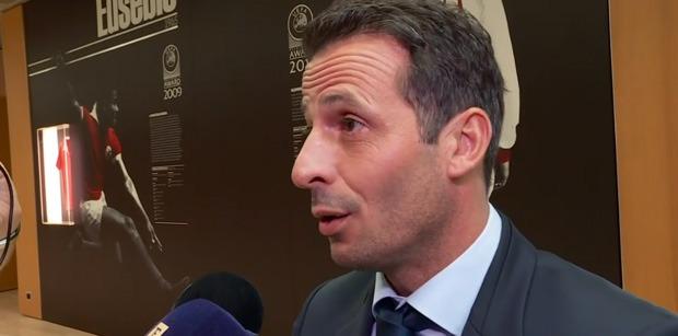 """Giuly : """"Mbappé? Il a tout pour être grand"""""""