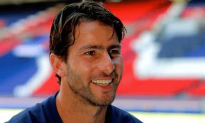"""Maxwell """"J'ai envie d'apprendre et de donner tout ce que je peux pour le PSG"""""""