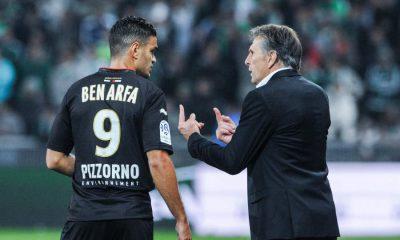 Mercato - Claude Puel pourrait faire venir Ben Arfa à Leicester City, selon RMC