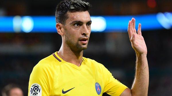 Mercato - Javier Pastore, l'Inter de Milan, Chelsea et Liverpool espéreraient le recruter