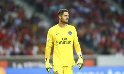 Mercato - Trapp envisage un retour en Bundesliga, mais le PSG a une condition, selon Le Parisien