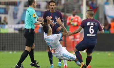 """Neymar """"Mon expulsion était exagérée...j'ai des marques sur tout le corps"""""""