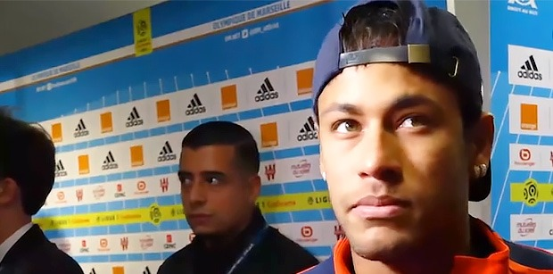 "OM/PSG: Neymar ""nous n'avons pas joué notre football"""