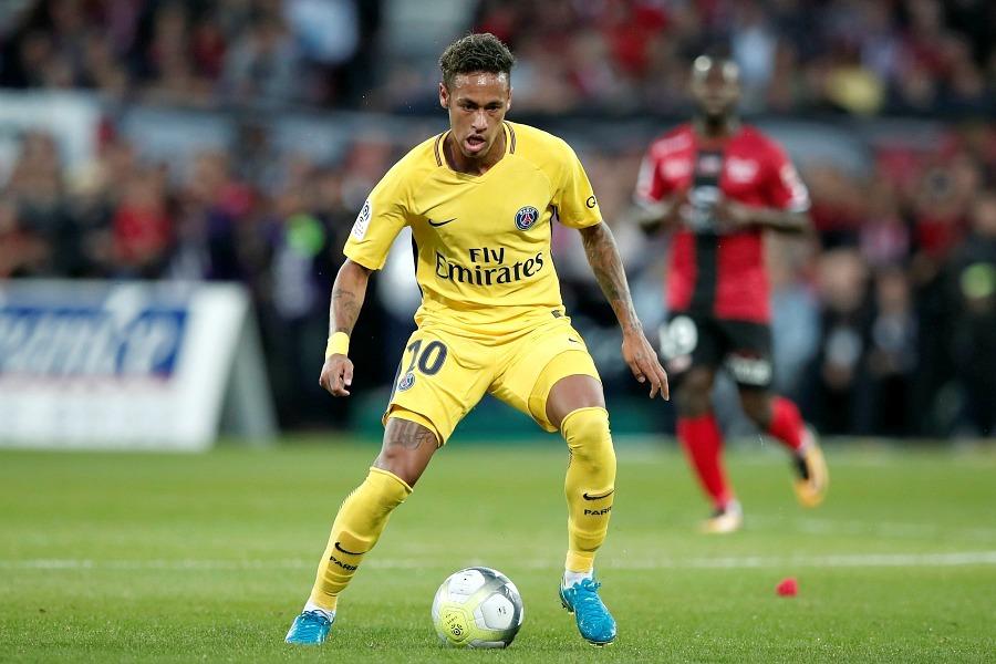 Neymar condamné à une amende d'un millions d'euros par la justice brésilienne pour mauvaise foi