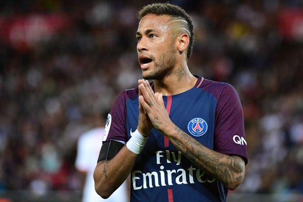 L'UEFA confirme la demande de Neymar d'exclure le Barça de la LDC, affirme ESPN
