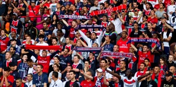 OMPSG - C'est maintenant officiel, les supporters parisiens sont interdits de déplacement