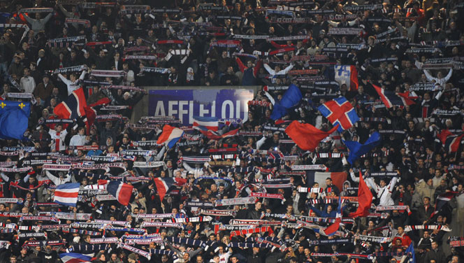 OMPSG - L'interdiction de déplacement des supporters parisiens se confirme
