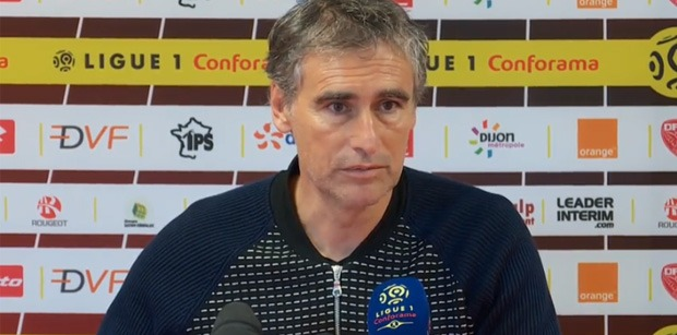 """Dall'Oglio """"C'est certainement l'une des meilleures équipes d'Europe…"""""""