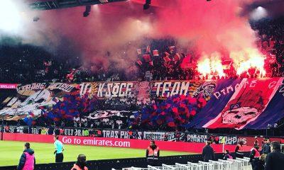 L'Equipe évoque les sanctions à venir suite aux fumigènes allumés durant PSG/Nice