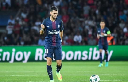Dijon/PSG - Le groupe parisien sans Cavani, Kurzawa, Motta, Silva ni Verratti, Pastore de retour !