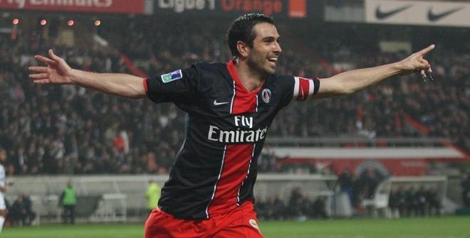 Pauleta Le club veut grandir, pas seulement en France mais partout...Le PSG devrait être un exemple