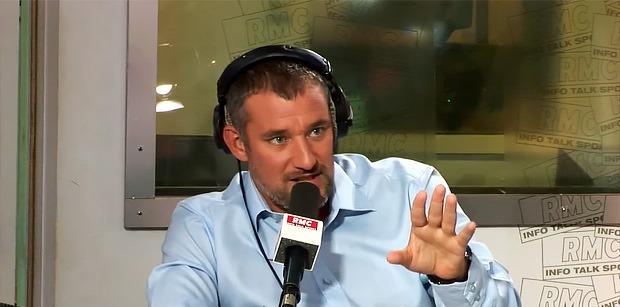 """Ducrocq """"Il n'y a plus Blaise Matuidi"""""""