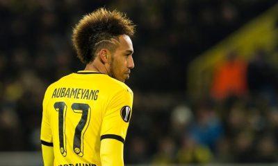 """Aubameyang """"Neymar? Il n'est pas loin de Messi et Cristiano Ronaldo"""""""