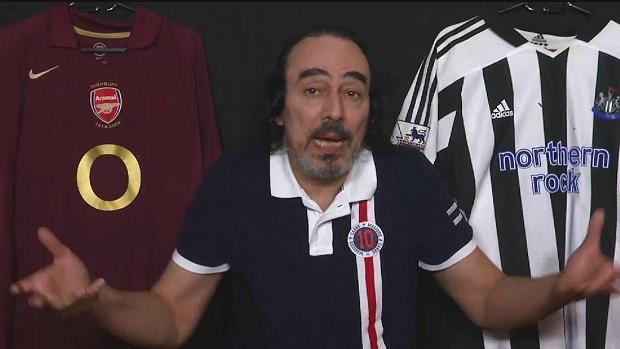 """Roustan """"Il faut être taré pour penser que le PSG va gagner tous ses matches avec 3 buts d'écart"""""""
