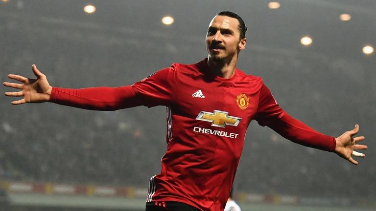 Salomon La Suède spécule sur un retour au PSG d'Ibrahimovic, mais on le place où Zlatan