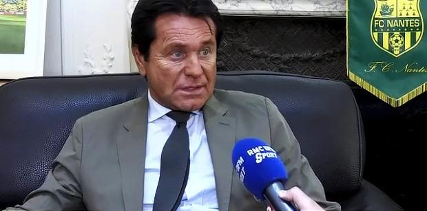 """Kita """"Nasser Al-Kelaïfi? On a besoin de ces gens-là. Il faut les défendre"""""""
