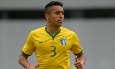 La première demande de Marquinhos au PSG: jouer les JO 2016 à Rio