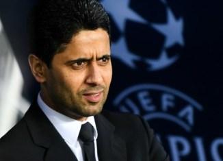 Soupçons de corruption, les premiers éléments de réponse du côté de Nasser Al-Khelaïfi