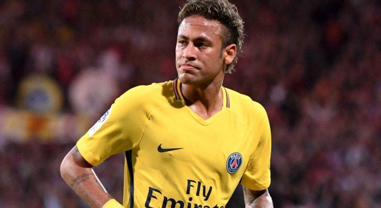 Balague Il n'y a aucun signe que Neymar regretted'avoir quitté le Barça...Il a un projet au PSG