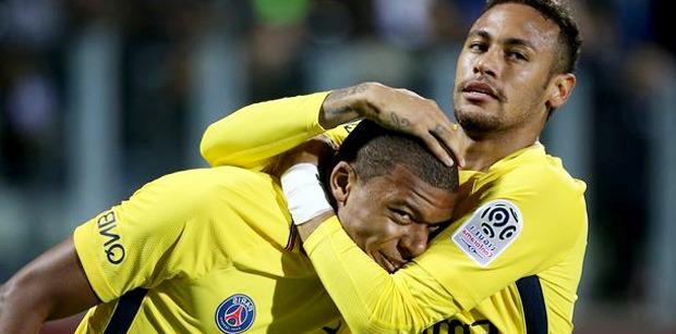 """Xuereb """"Mbappé est déjà indispensable au PSG"""""""