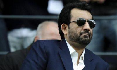 Le propriétaire de Malaga espère collaborer avec le PSG et indique avoir prévenu Al-Khelaïfi après le transfert de Neymar