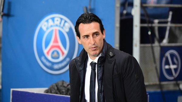 PSG/Troyes - Emery se dit satisfait de l'attitude de Di Maria et de l'équipe