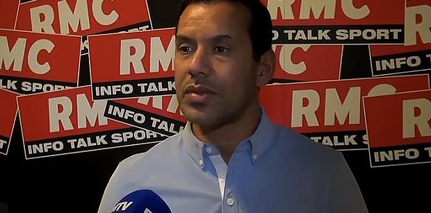 """Benarbia """"Si Cavani se blesse cette saison, le PSG n'a pas d'avant-centre"""""""