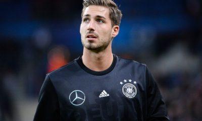 Allemagne/France - Kevin Trapp sera titulaire, Joachim Löw l'annoncé