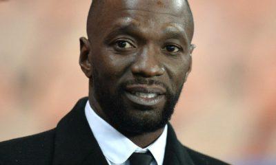 Anciens - Claude Makelele retrouve le poste d'entraîneur à l'AS Eupen