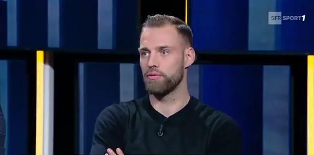 """Reynet """" Cavani en Ligue 1, c'est quelque chose """""""