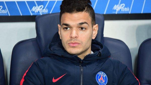 Ben Arfa de l'espoir en Ligue des Champions ou un joli paiement pour partir, selon Le Parisien
