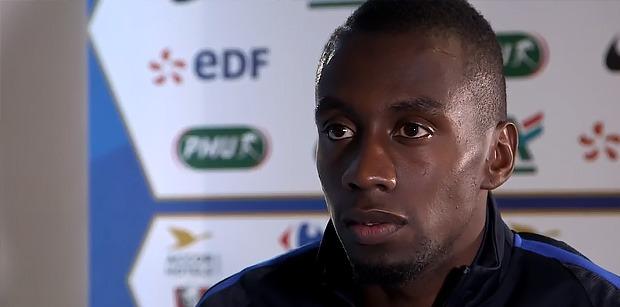 """Matuidi """"Kimpembe? Il a les capacités pour devenir capitaine du PSG"""""""