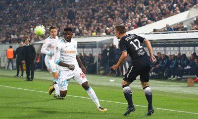 Ligue 1 - L'OM arrache le nul à Bordeaux, le PSG chambre les Marseillais