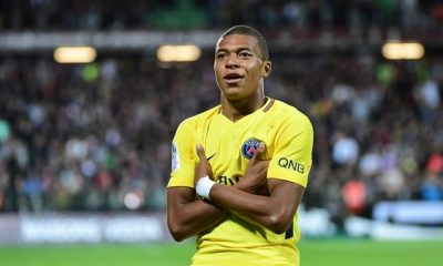 FourFourTwo sort son classement des 100 meilleurs jeunes, Mbappé placé 2e