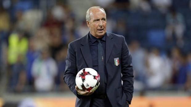 Giampiero Ventura licencié, Verratti et l'Italie vont avoir un nouveau sélectionneur