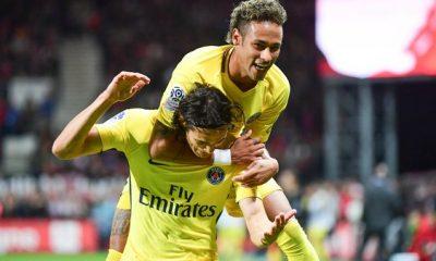 """Govou """"Cavani est le meilleur joueur de Ligue 1...Il sera toujours meilleur avec Neymar"""""""
