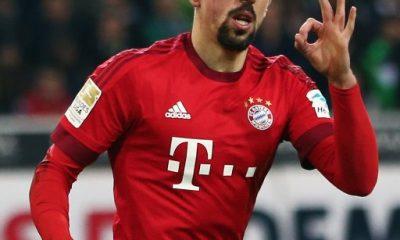 LDC - Franck Ribéry pourrait finalement être disponible pour Bayern Munich/PSG