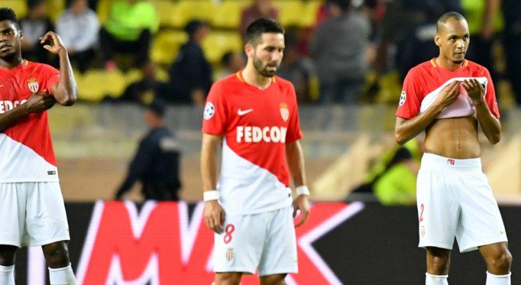 LDC - L'AS Monaco s'incline lourdement contre Leipzig et va terminer dernier de son groupe