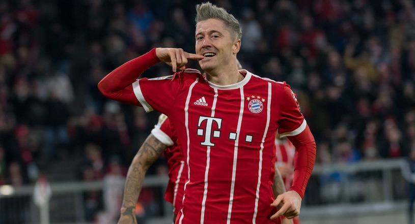 LDC - Lewandowski 1er Ce sera difficile, mais à Munich tout peut arriver