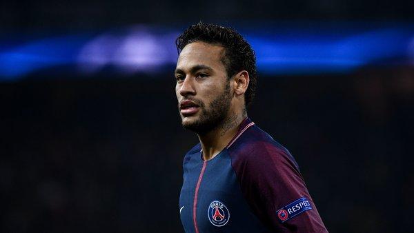 LDC - Neymar nominé pour le plus beau but de la 4e journée