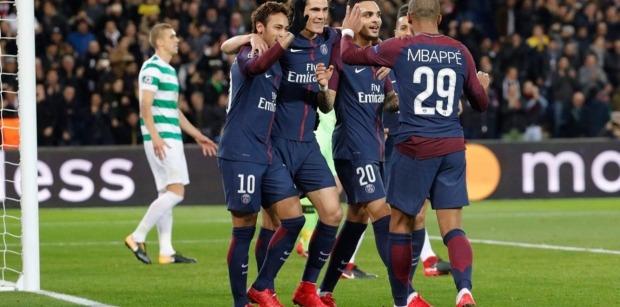 LDC - Pierre Ménès Le PSG fait indéniablement partie des favoris