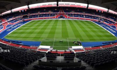 Le PSG annonce l'arrivée de son escape game au Parc des Princes