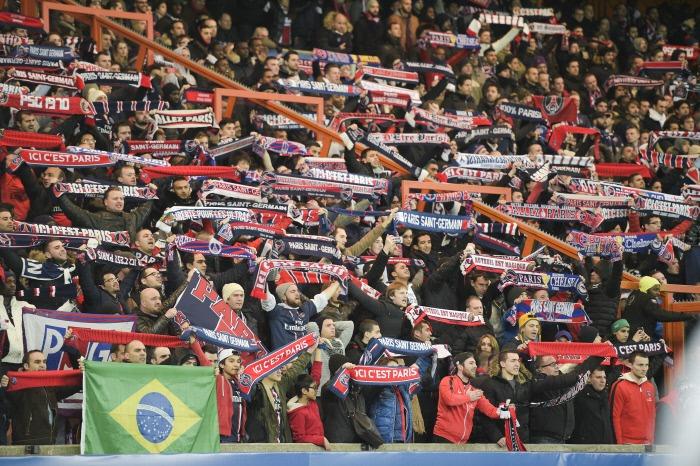 Les Ultras de France, dont le CUP, publient un communiqué demandant moins d'interdictions