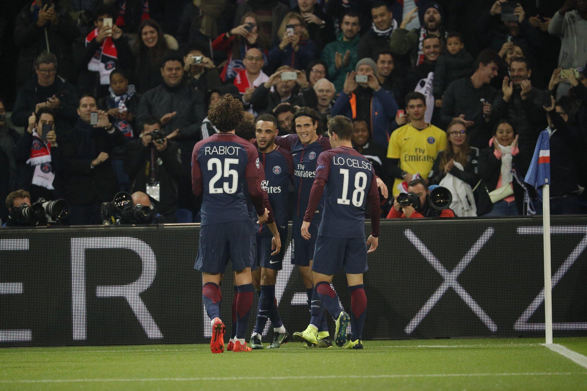 Les images du PSG ce mardi une grande soirée et victoire !.jpg