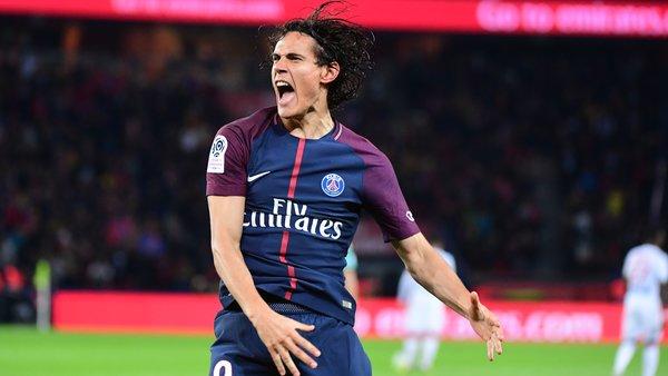 Ligue 1 - 2 joueurs du PSG dans le onze-type de la 14e journée de L'Equipe